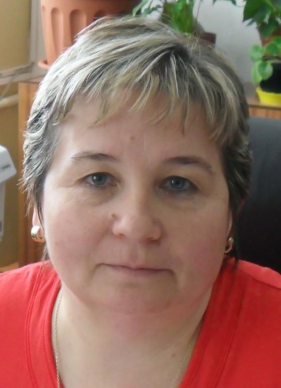 Ing. Eva Tchuriková, ZŠ s MŠ Palín
