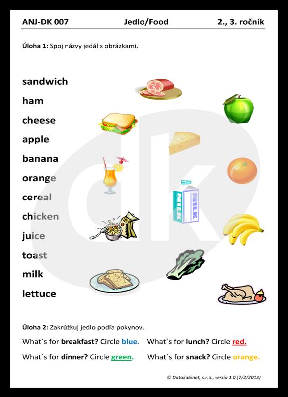 fd9e050af Jedlo/Food | datakabinet.sk