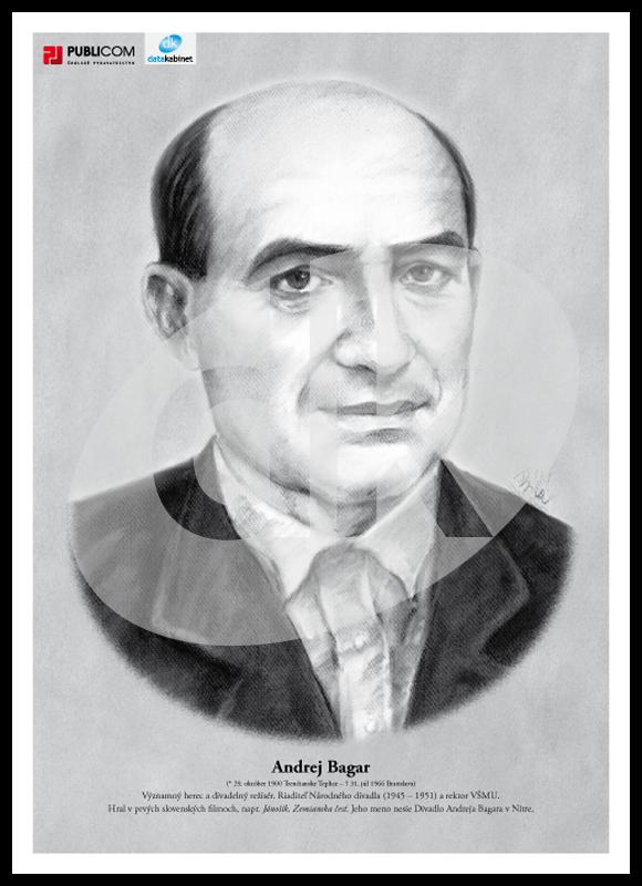 Andrej Bagar Net Worth