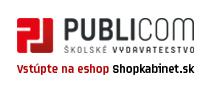 Prejsť na stránku vydavateľstva Publicom